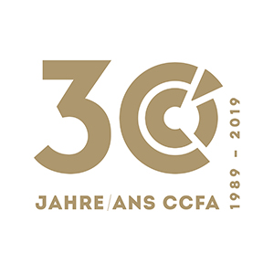 30 Jahre CCFA